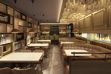 Hugo Restaurant 04