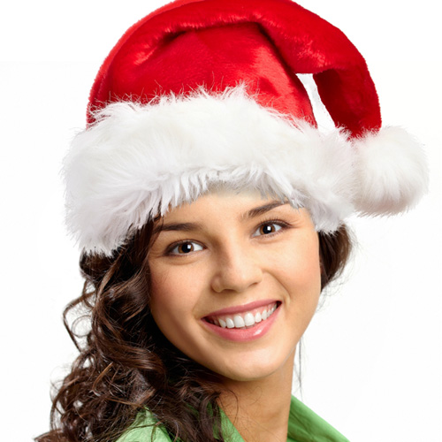 Red-Santa-Hat
