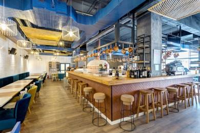 mobilier-restaurant