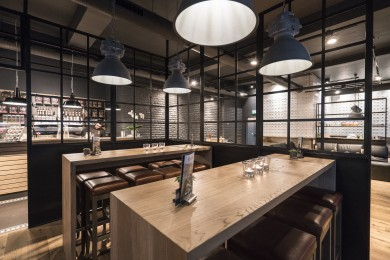 mobilier-cafenea