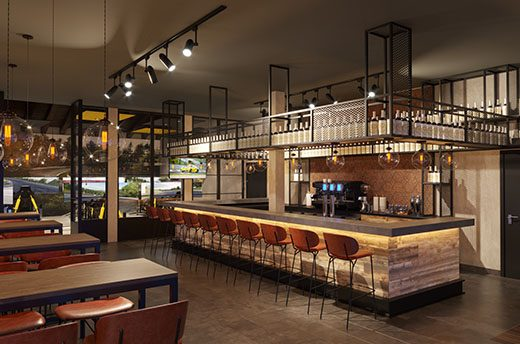 Restaurant Interieur Design.P M Furniture Blog Practical Interior Design Tips And
