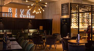 hospitality design interiors