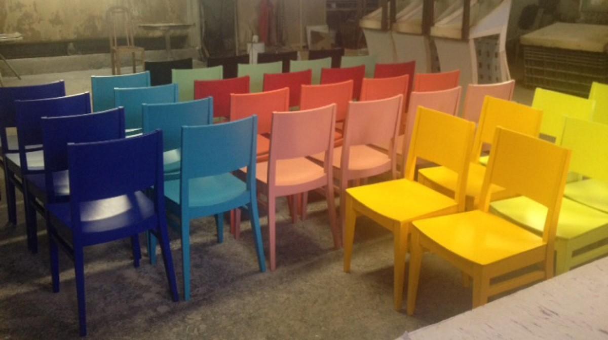 Vegas ws s restaurant furniture custom made for Used hotel furniture las vegas