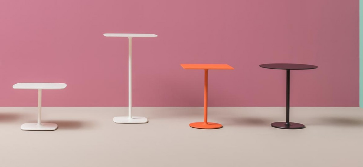 Stylus 5410 TABLES Custom made hospitality furniture