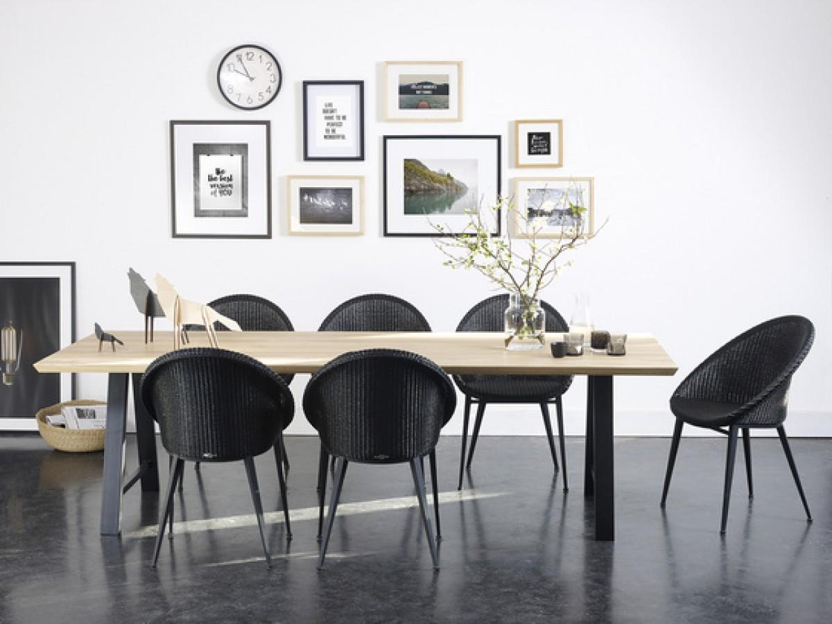 Al Table TABLES Custom made hospitality furniture