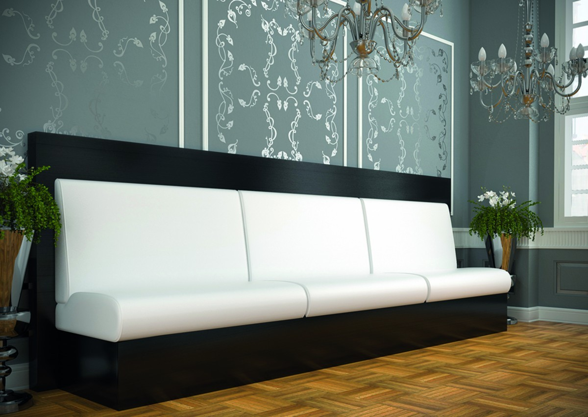 Bench Wall Lounge And Benches Custom Made Hospitality Furniture