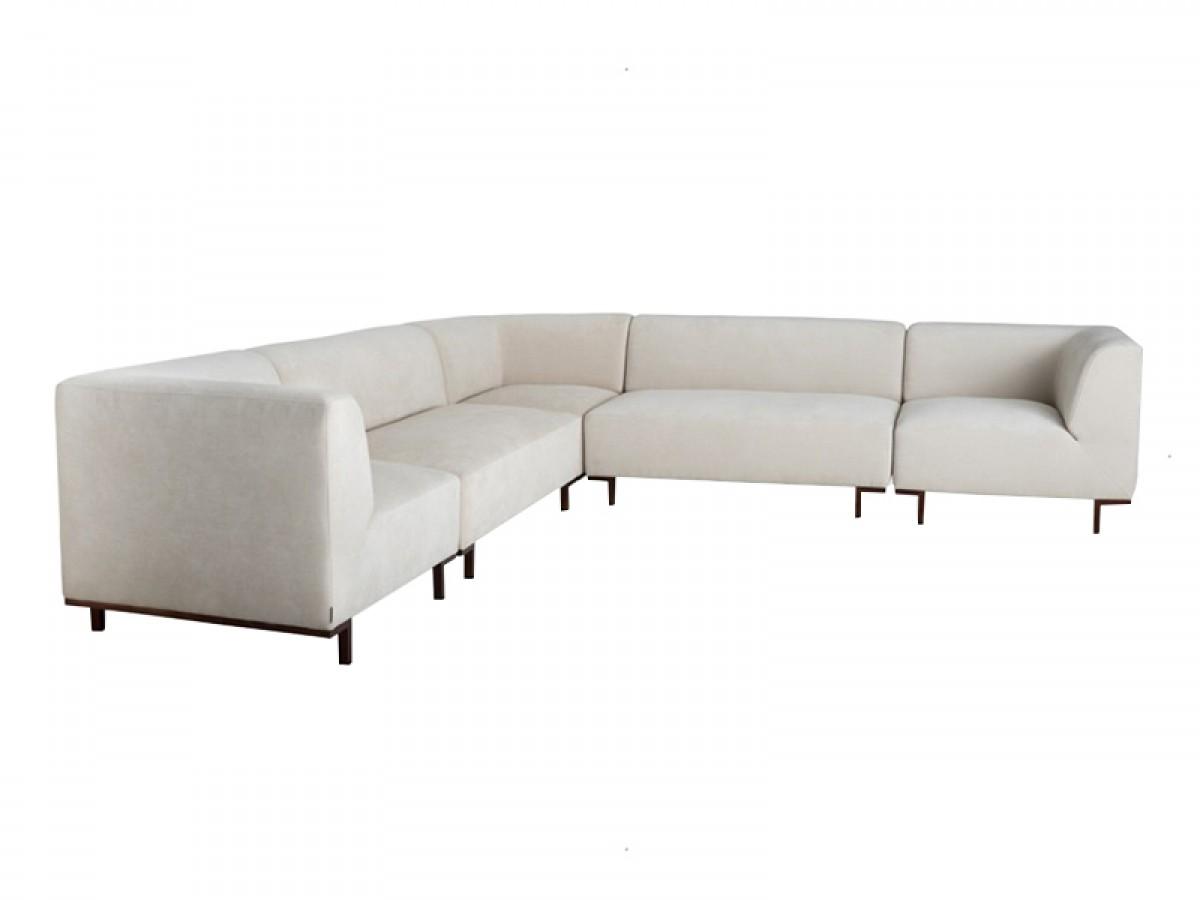 Genesis Modular Corner Sofa