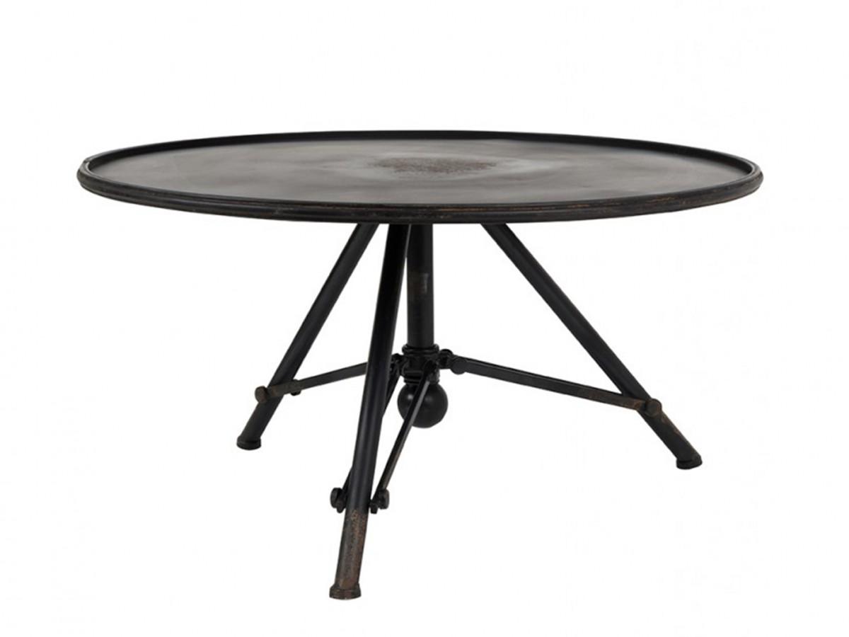 Brok Side Table