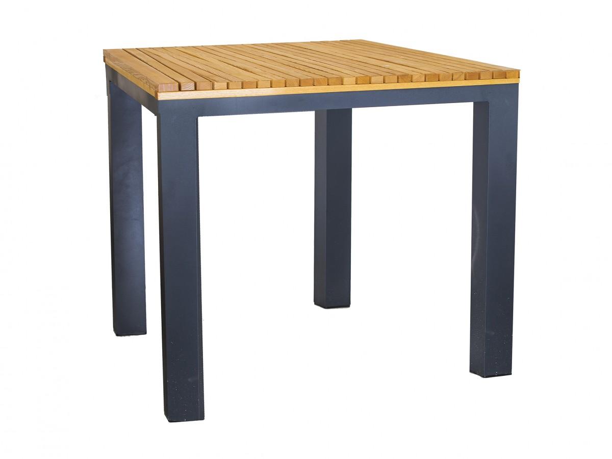 Rupert table 80x80 tables custom made hospitality for Table 80 x 80