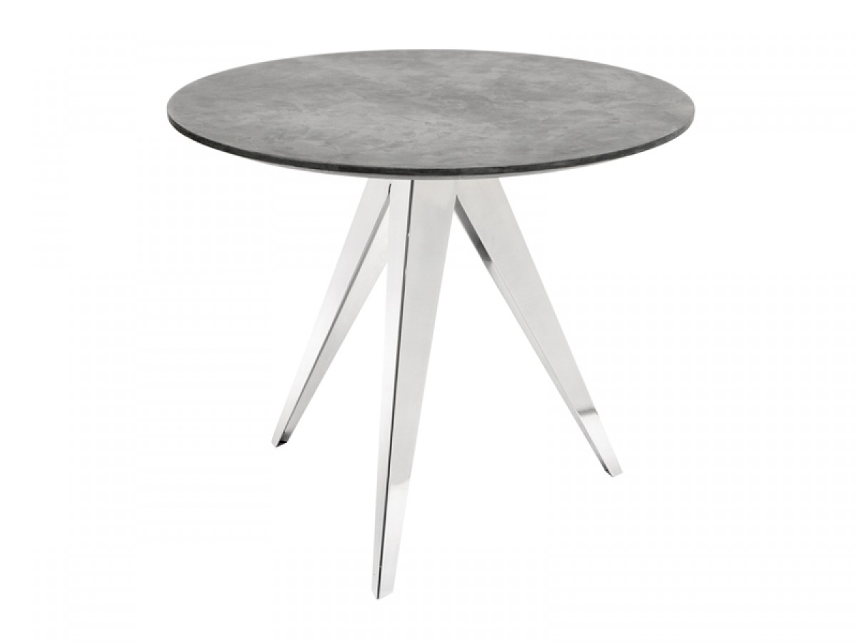 Aristo glam dining tables hospitality furniture for Glam dining table