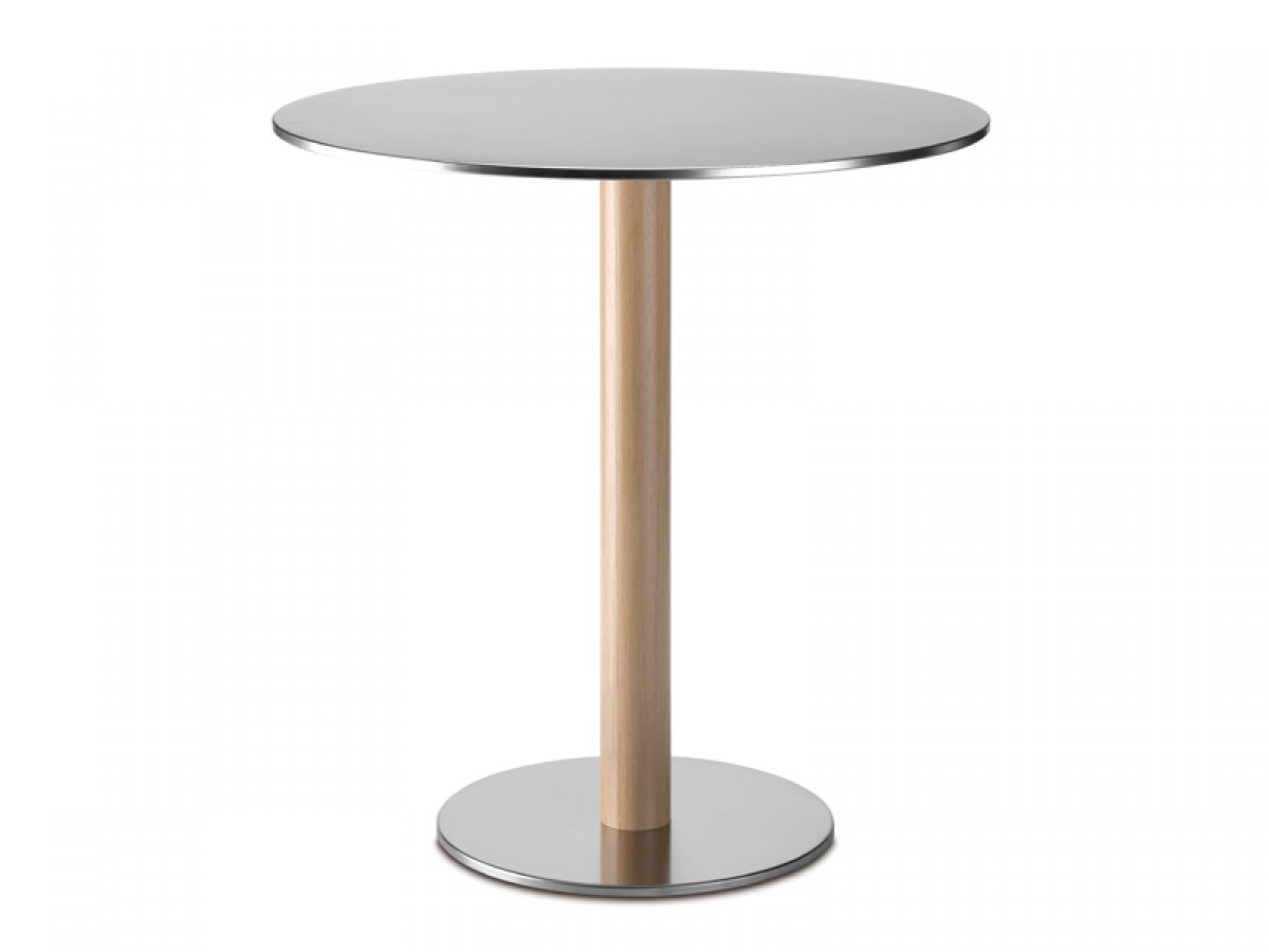 Inox 4411 rv rs dining tables custom made hospitality for Table cuisine professionnelle inox