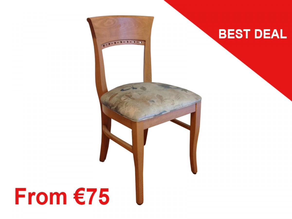 Buganville chair BEST DEAL Custom made hospitality