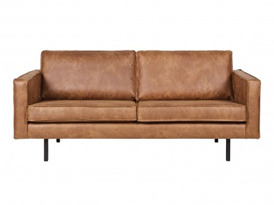 West sofa leather