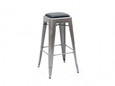 Tabouret H + Cushion