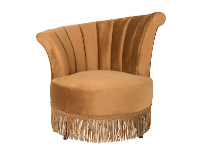 Flair Lounge Chair