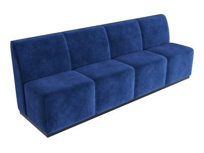 Donald modular bench