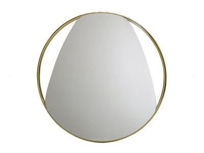Mirror Globe frame