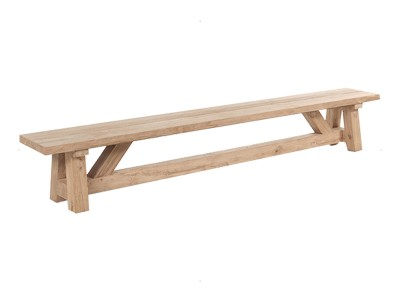 Chalet Bench