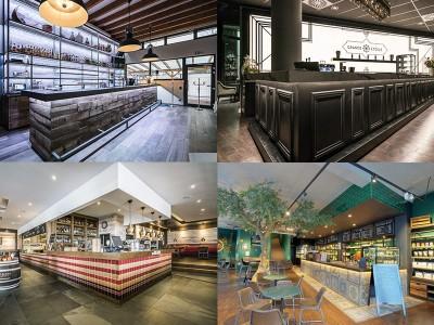 Custom-made bars