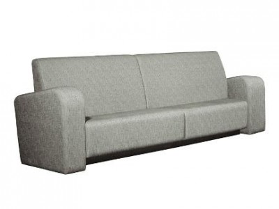 Asterix sofa ( 3 seater )