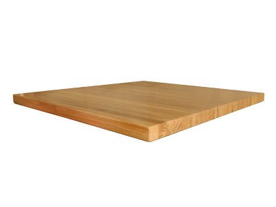 Cleo - oakwood table top