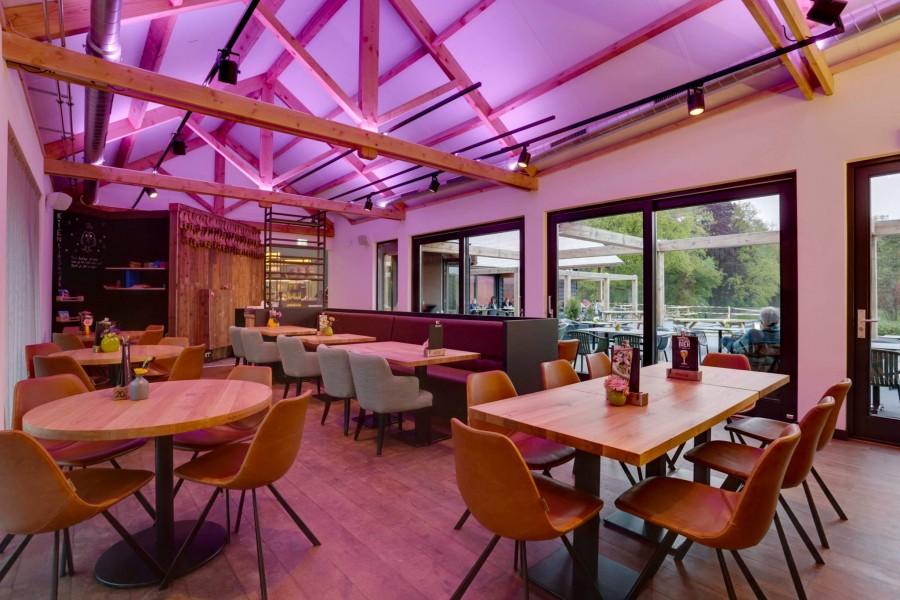 Design Stoelen Outlet.Donald Bench Sockle Restaurant Bench