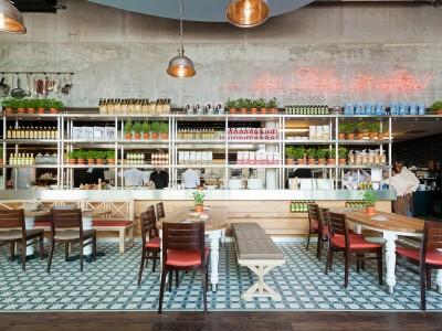 Alex Restaurants - Germany