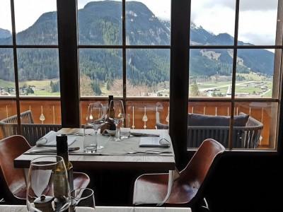 Hotel Huus Gstaad - Switzerland