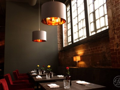 Fleischmann Steakhouse - Esslingen, Germany