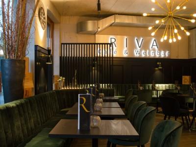 Riva Cafe Weinbar - Olten, Switzerland