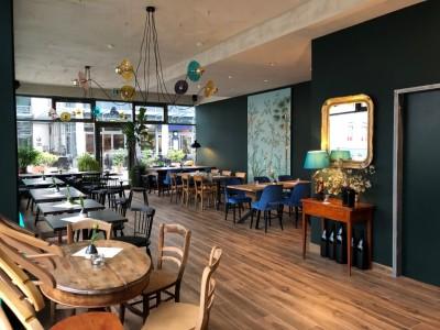 Weingarten Bar & Bistro, Frankfurt, Germany