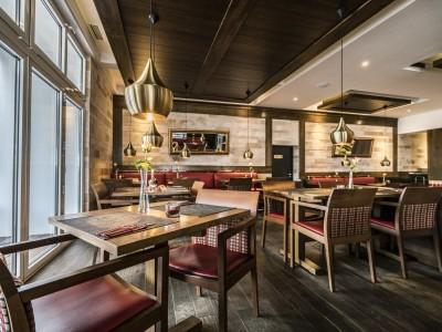 Primecut Steakhouse - Gießen, Germany